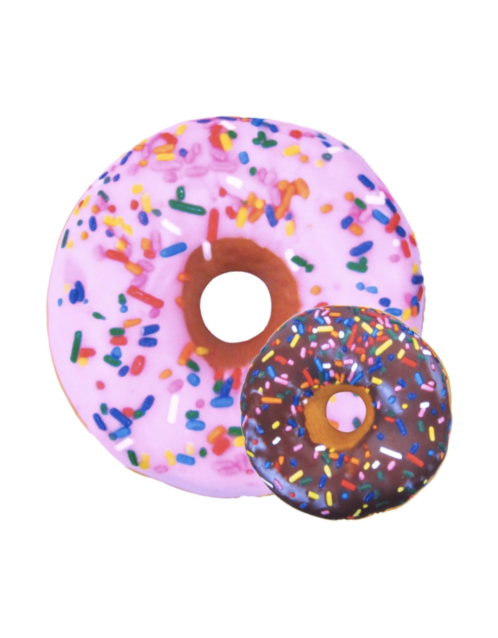 Iscream Donut Pillow