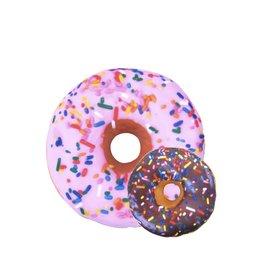 Iscream Mini Donut Pillow