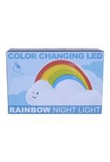 Iscream Rainbow Night Light