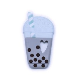 Lou Lou Lollipop Milk Tea Bubble Teether Set