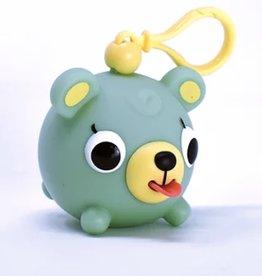 Sankyo Toys Jabber Bear Jr keychain