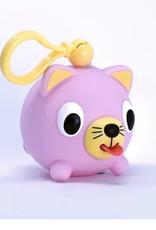 Sankyo Toys Jabber Cat Jr Keychain