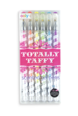 OOLY Totally Taffy Scented Gel Pens