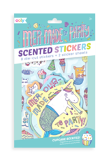 OOLY Mer-Made to party Scented Stickers
