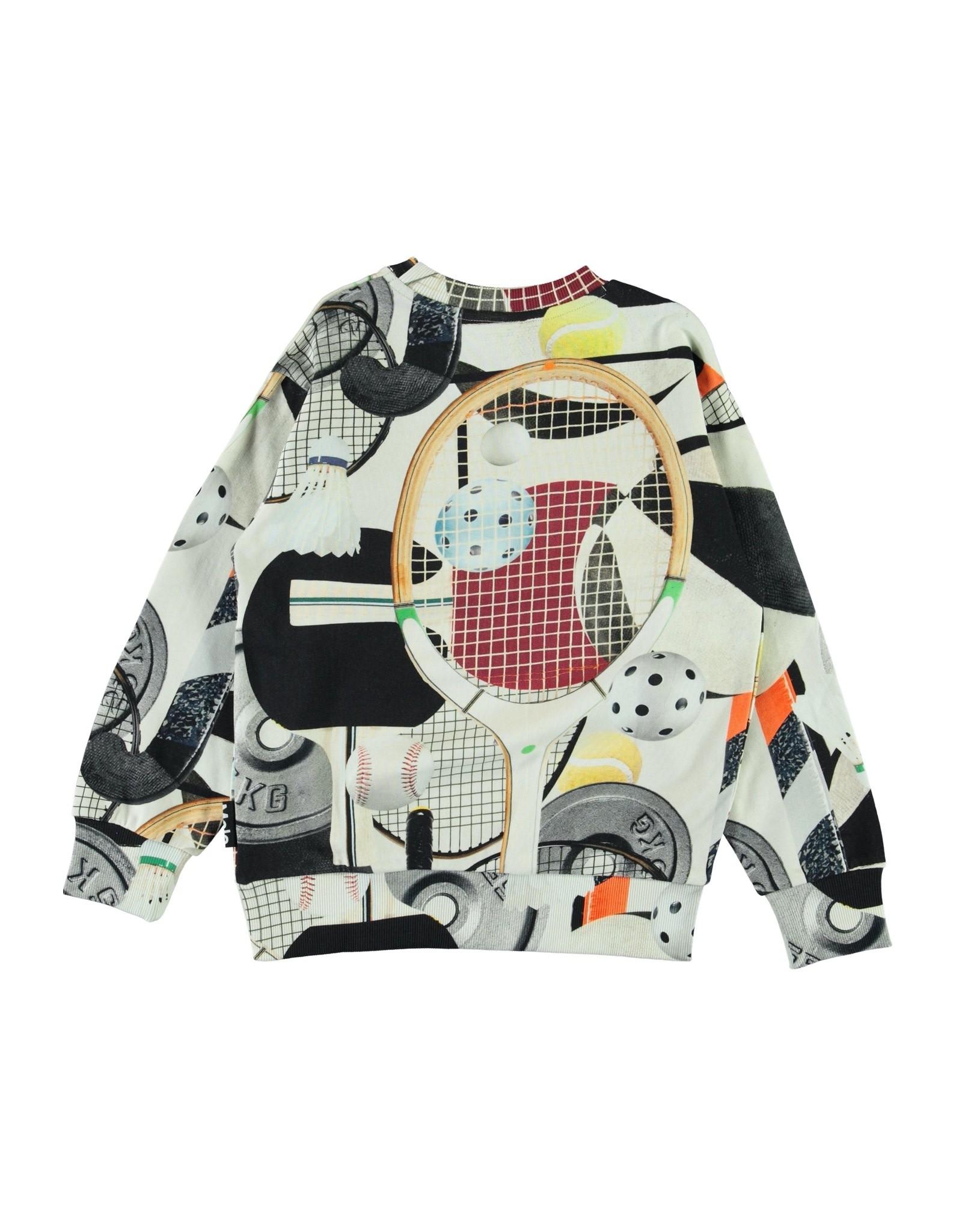 Molo Mik Sports Gear Sweat Shirt