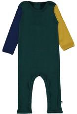 Molo Fenez Color Block Jersey Bodysuit