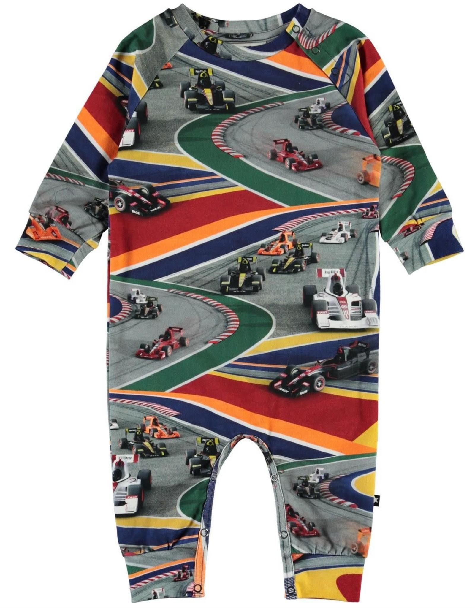 Molo Fairfax Full Speed Jersey Bodysuit
