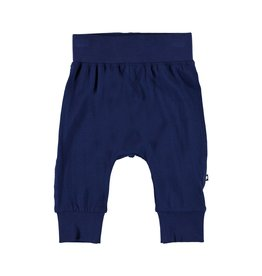 Molo Sammy Ink Blue Soft Pants