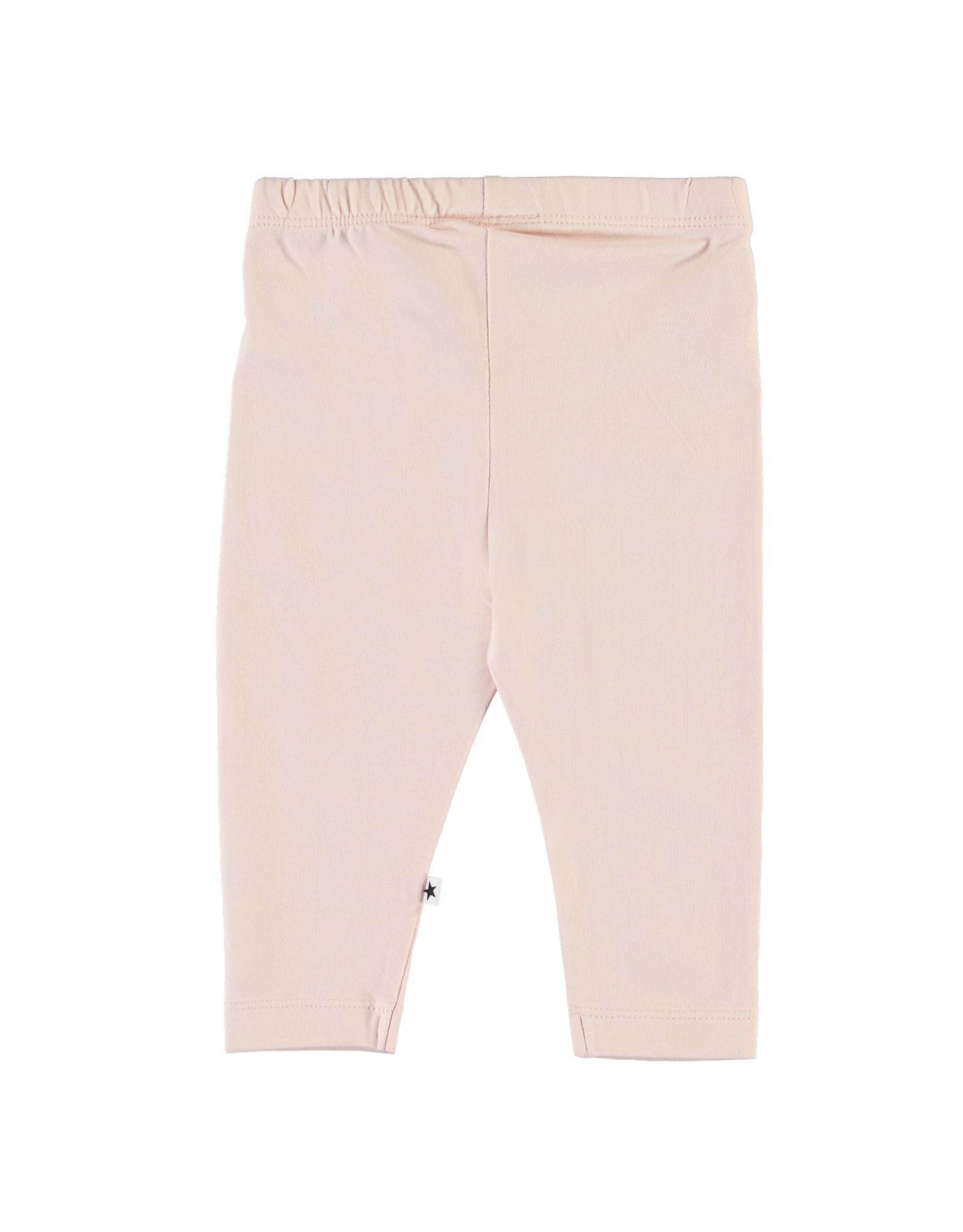 Molo Nette Peach Blossom Leggings