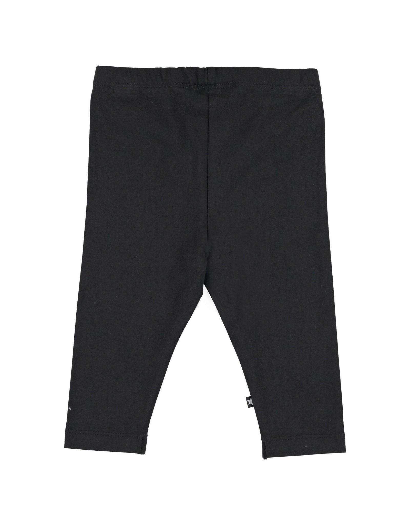Molo Nette Black Leggings