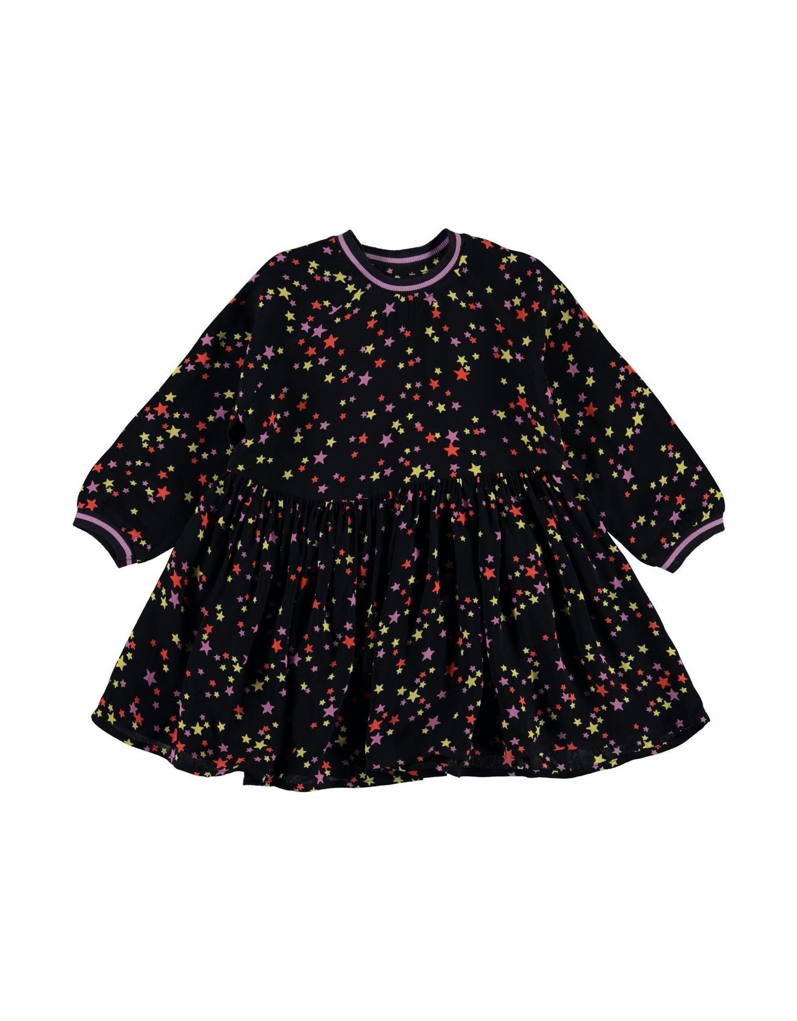 Molo Camille Starry Sky Dress