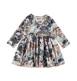 Molo Charmaine Twister Dress