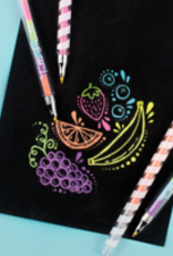 OOLY Tutti Fruitti Scented Multi-colored Gel Pens