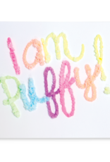 OOLY Magic Neon Puffy Pens set of 6