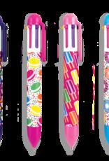OOLY 6 Click Pens : Sweet Things