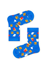 Happy Socks Burger & Fries Socks