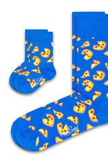 Happy Socks Mini and Me Pizza Socks  gift set 0-12