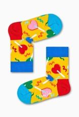Happy Socks Colorful Heart Lolly Socks
