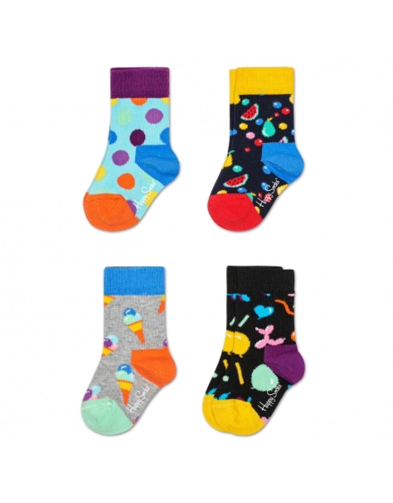 Happy Socks Fruit Salad Socks Set