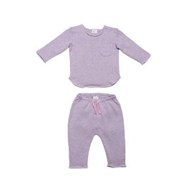 EGG New York EGG Bobbi Set Lavender