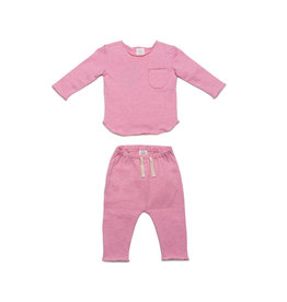 EGG New York Bobbi Set Pink