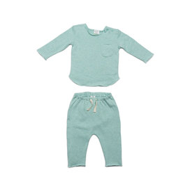 EGG New York EGG Bobbi Set Aqua