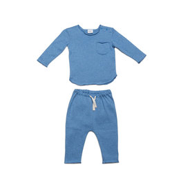 EGG New York EGG Bobbi Set Blue