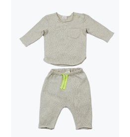 EGG New York EGG Bobbi Set Grey