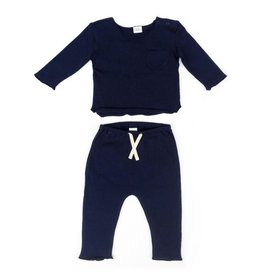 EGG New York EGG Bobbi Set Navy
