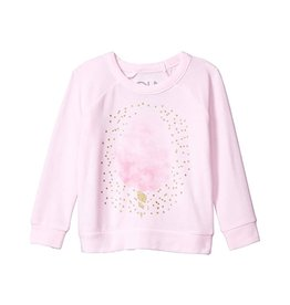 Chaser Brand Cozy Cotton Candy Pullover