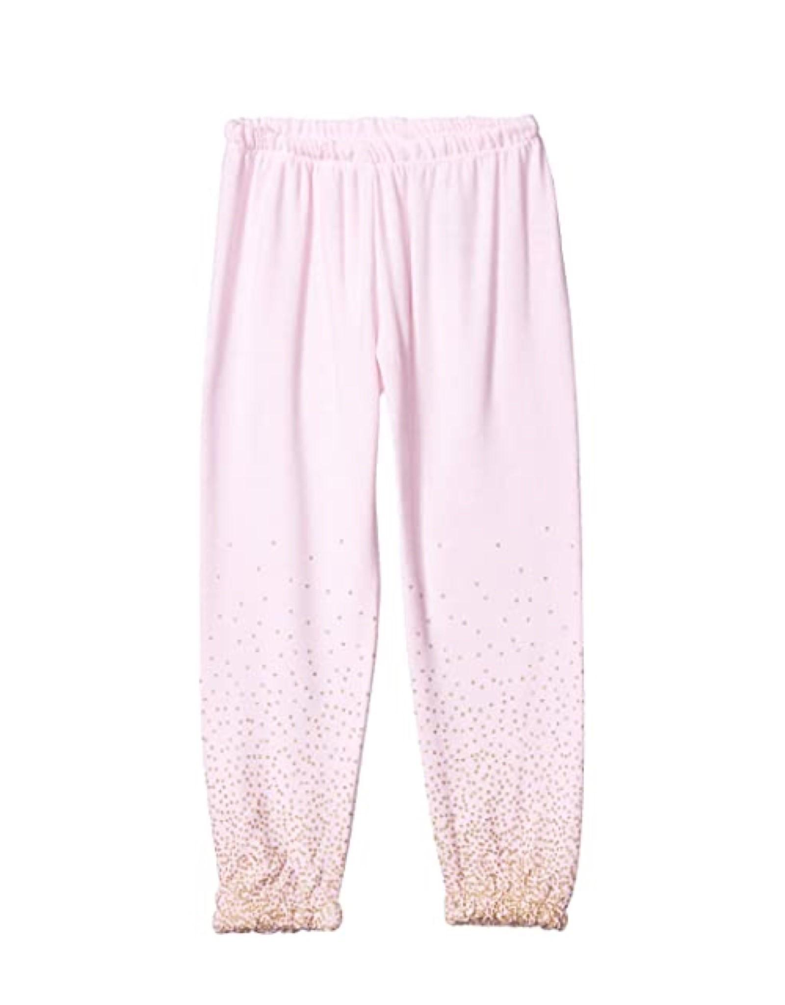 Chaser Brand Glitter Pants