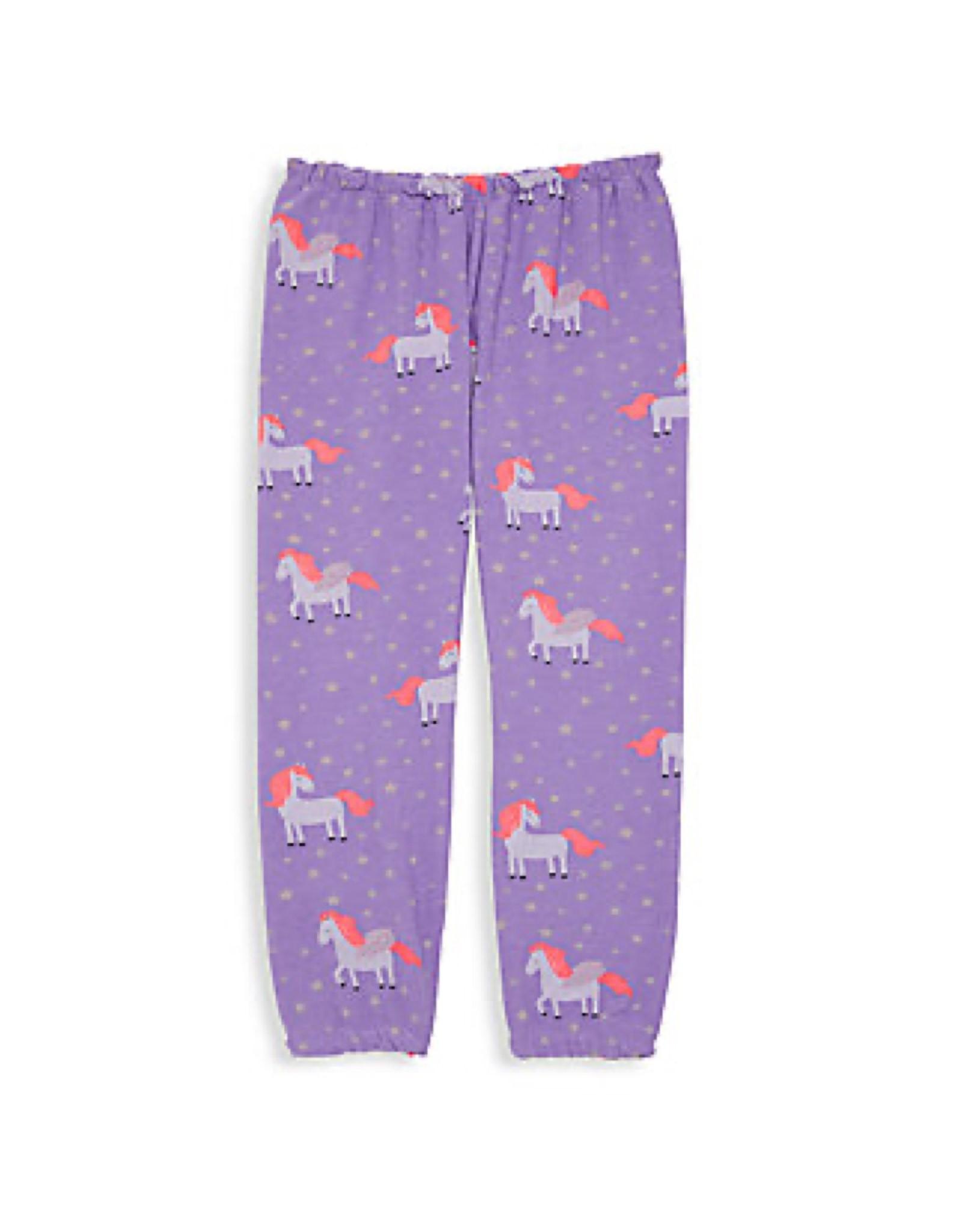 Chaser Brand Unicorn Dream Pants