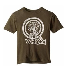 Chaser Brand The Who Tee