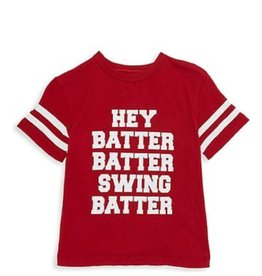 Chaser Brand Batter Up Tee