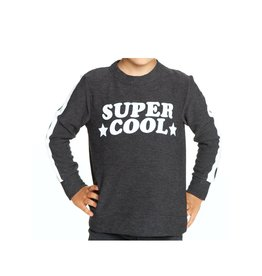 Chaser Brand Super Cool Pullover