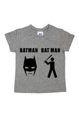 Kid crush Batman Bat Man T Shirt