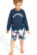 Sol Angeles Old School Pullover