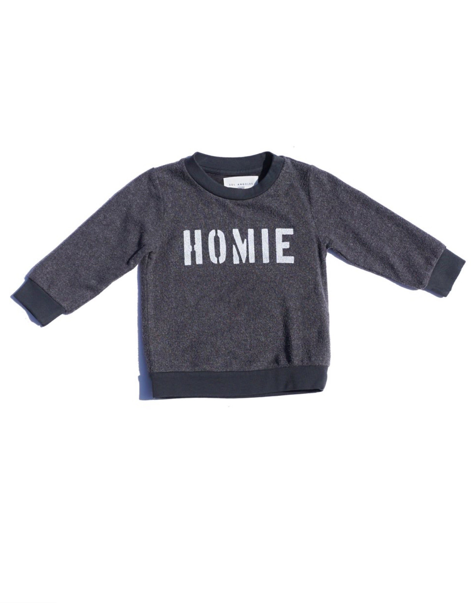Sol Angeles Homie Pullover