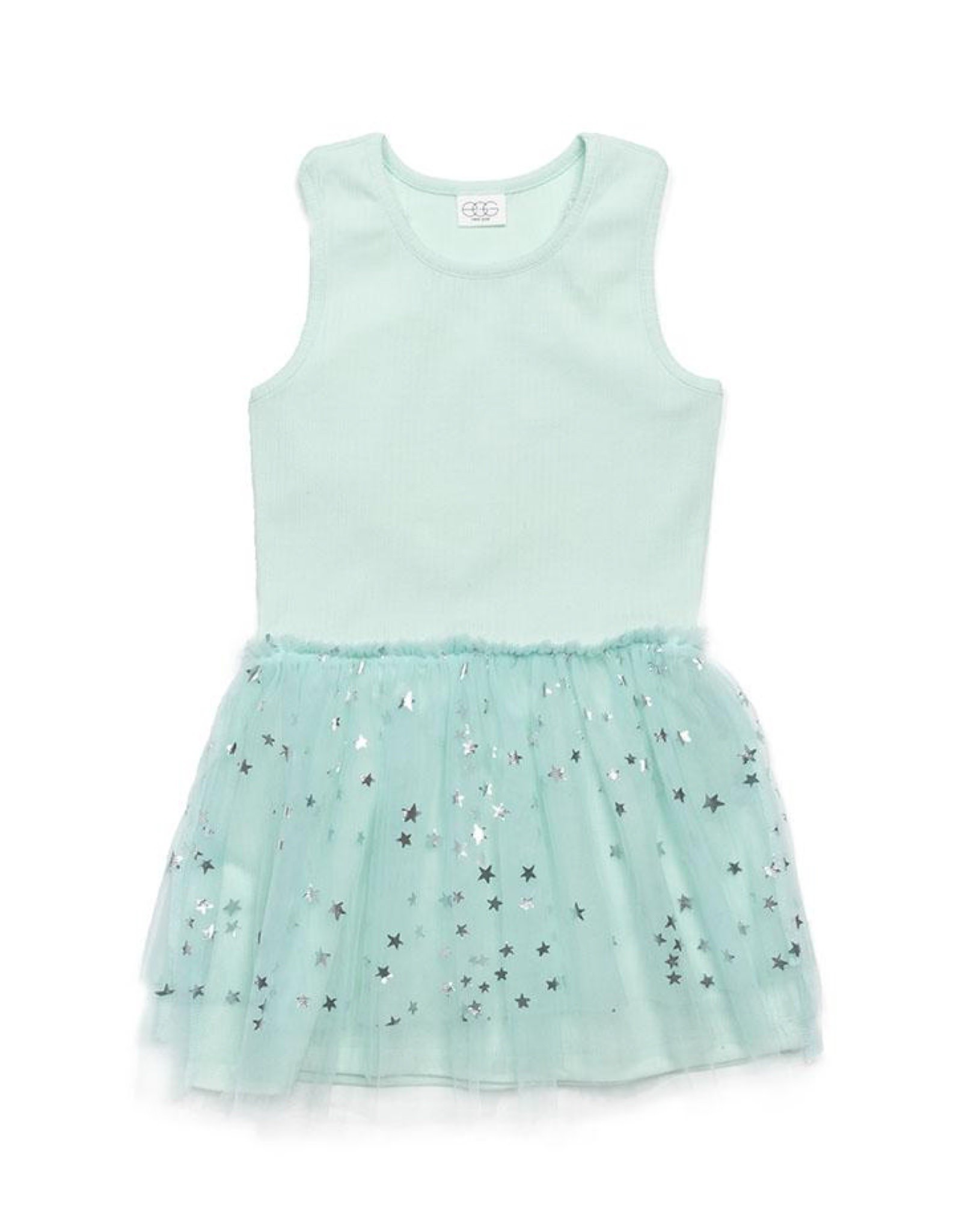 EGG New York Stella Dress Mint