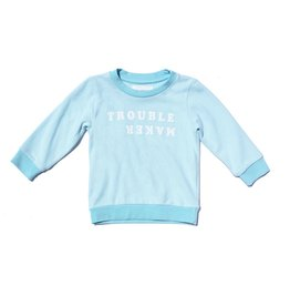 Sol Angeles Trouble Maker Pullover