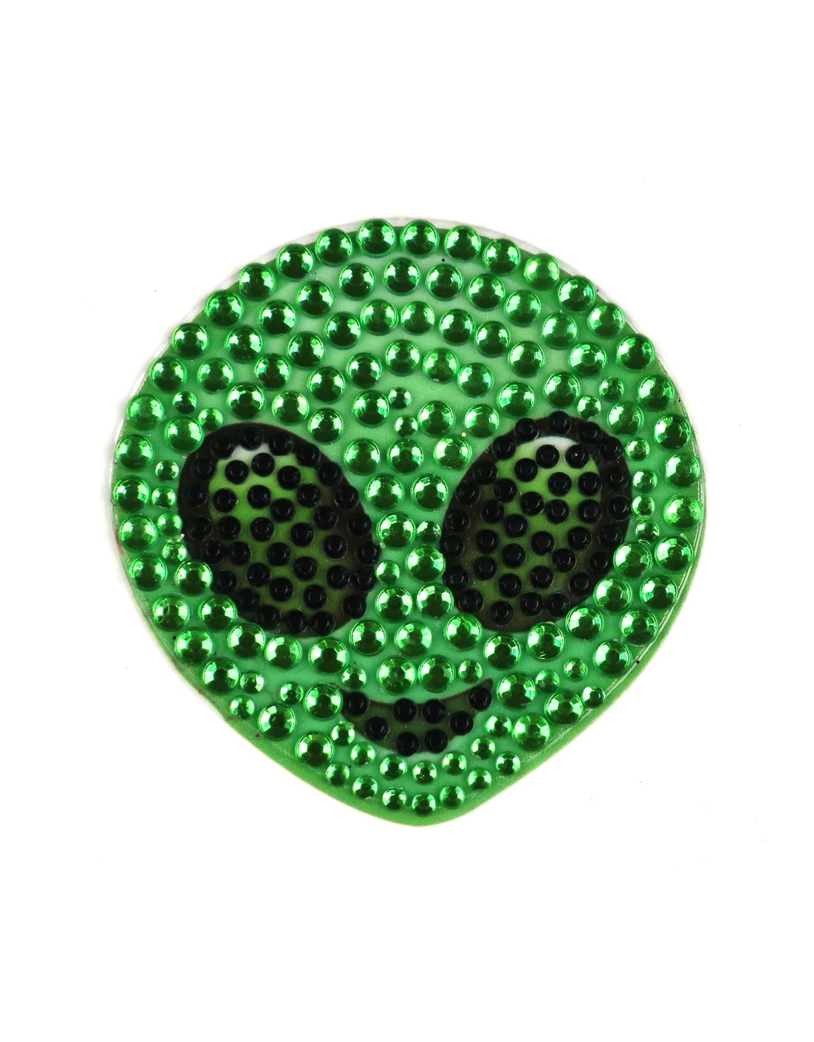 Sticker Beans Alien