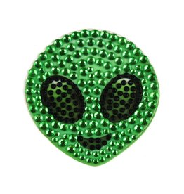 Sticker Beans Alien
