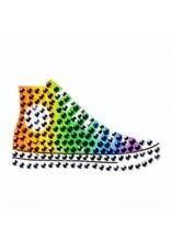 Sticker Beans Rainbow Sneaker