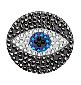 Sticker Beans Evil Eye