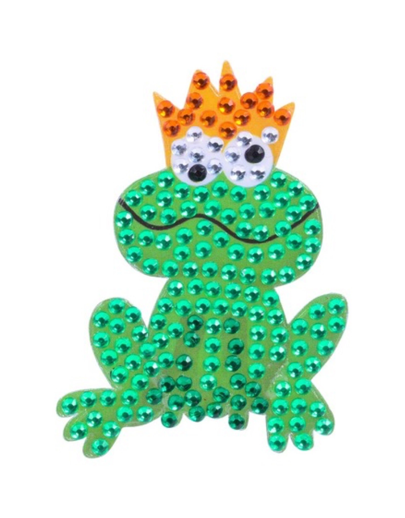 Sticker Beans Prince Charming