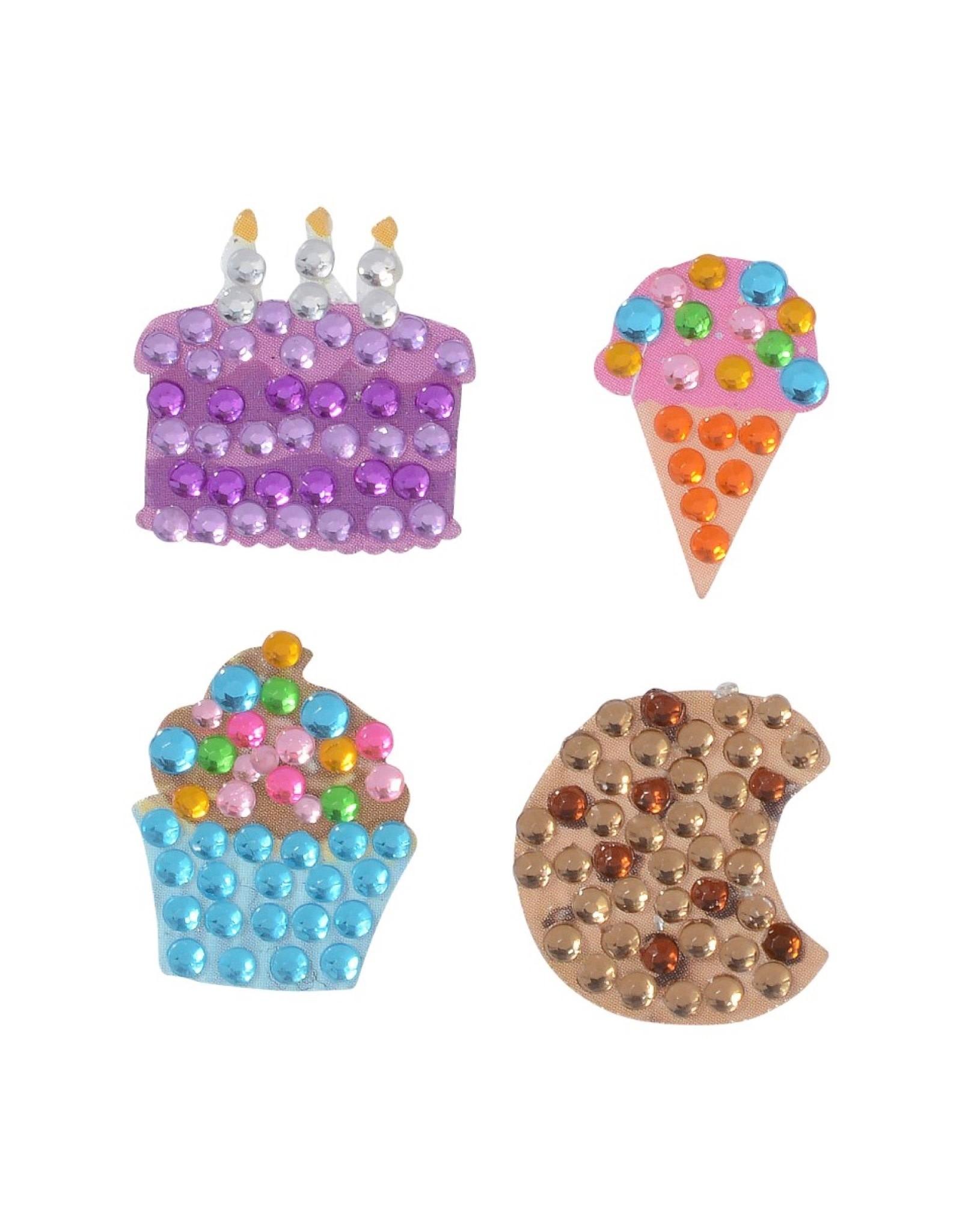 Sticker Beans Tiny Treats