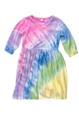 Fairwell Mermaid Prairie Dress