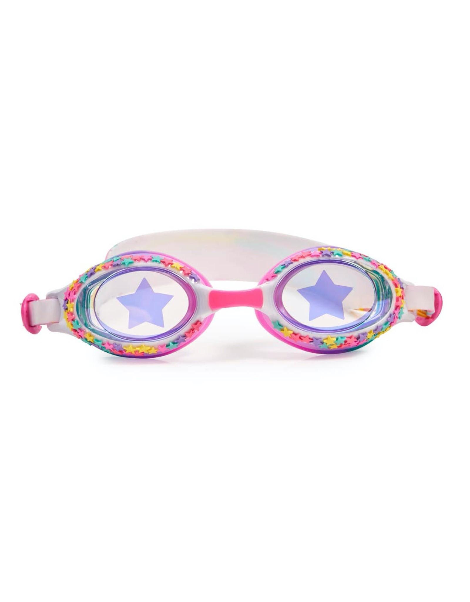 Bling2O Fireworks Swim Goggles