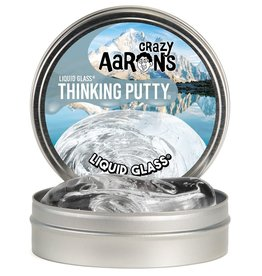 Crazy Aarons Liquid Glass - Crystal Clear