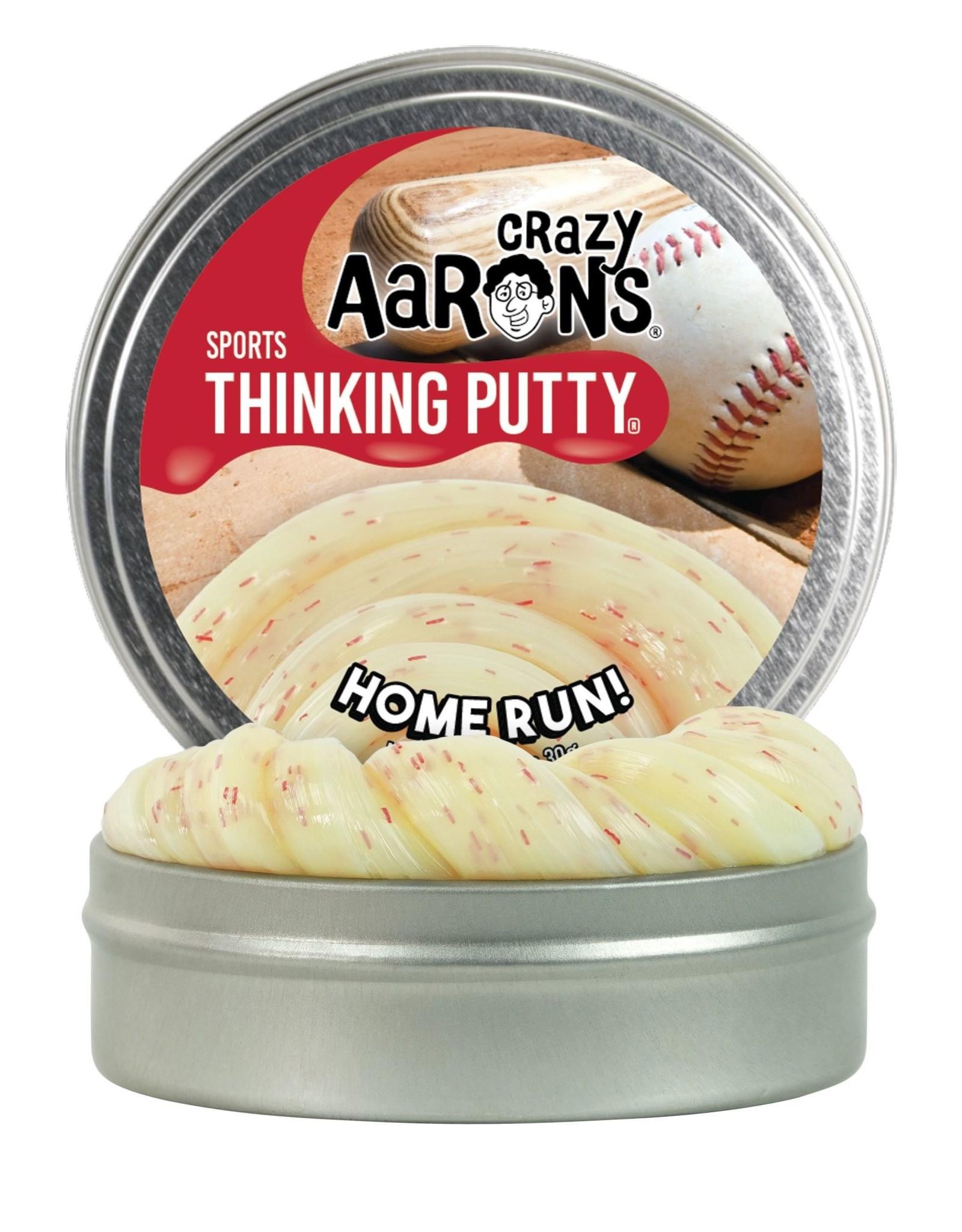 Crazy Aarons Sports Putty - BASEBALL CORNHOLE